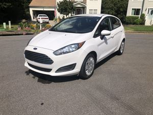 2016 Ford Fiesta S Hatchback,52k,1 Owner,Clean In/Out,Quick Sale for Sale in Alpharetta, GA