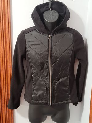 Kc Collections Hooded Full Zipper Jacket for Sale in Middletown, MD
