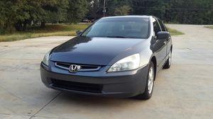 2005 Honda Accord Ex for Sale in Morrow, GA