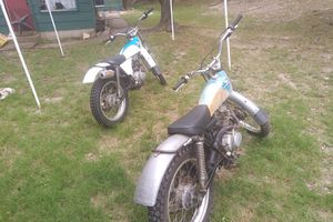 Honda 1974 motorbikes for Sale in Dripping Springs, TX
