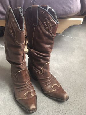Women's boots for Sale in Spicewood, TX