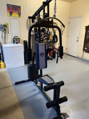 Marcy Classic Home Gym for Sale in Dinuba, CA