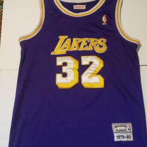 Magic Johnson Jersey for Sale in Salinas, CA