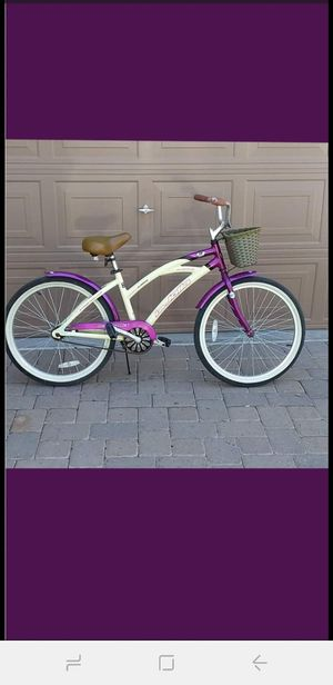 LA JOLLA 24 INCH WITH BASKET FIRM PRICE 90$ FIRST COME FIRST SERVE. for Sale in Gilbert, AZ