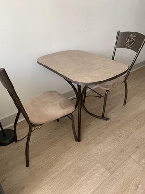 Bistro Table Kitchen Set for Sale in Rockville, MD