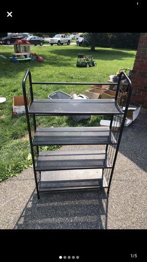 Metal shelving for Sale in Lehighton, PA