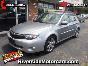 2010 Subaru Impreza for Sale in Naugatuck, CT