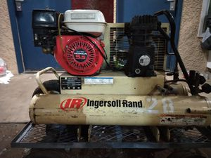 Ingersoll Rand 28 Air Compressor for Sale in Ontario, CA