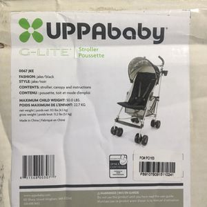 UPPAbaby Stroller for Sale in East Islip, NY