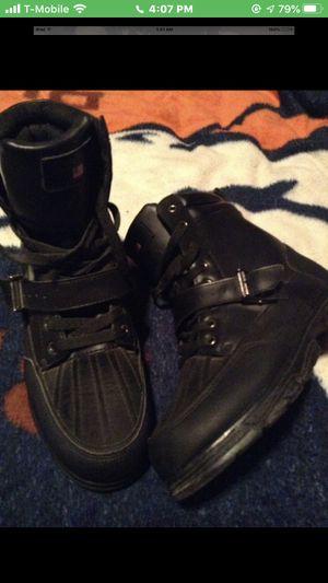 Men's work boots $65.00 for Sale in Glendale, AZ