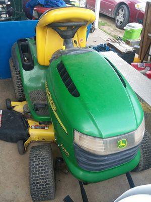 John Deere L130 for Sale in Mount Jackson, VA