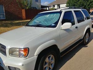 1999 Nissan Pathfinder for Sale in Keller, TX
