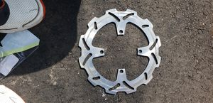 Break disk and sprocket Motercycle for Sale in Gibsonton, FL