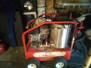 Pressure washer for Sale in Tooele, UT
