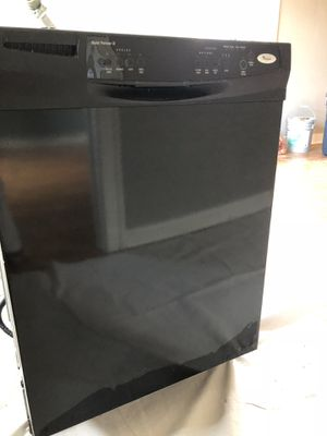 Whirlpool Quite Partner II Dishwasher for Sale in Denver, CO