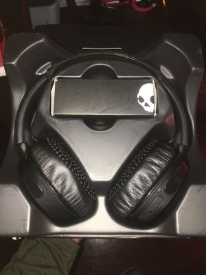 Skullcandy Wireless Headphones 🎧 for Sale in Woodbridge, VA