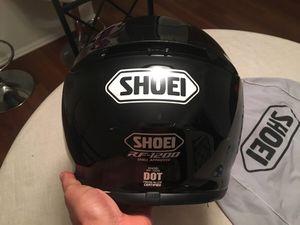 Motorcycle helmet for Sale in Reston, VA