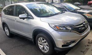 2016 Honda CRV Clean Title Clean Carfax for Sale in Dunwoody, GA