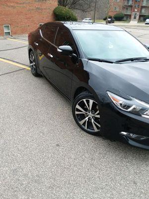 2016 Nissan Maxima Platinum for Sale in Cincinnati, OH