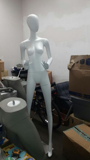 Mannequin w/stand for Sale in Honolulu, HI