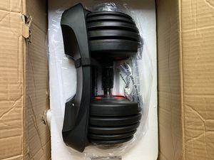 Bowflex 552 weights for Sale in Staunton, VA