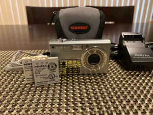 Pentax Optio M30 - Digital Camera for Sale in Fort Lauderdale, FL