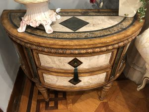 Set of 2 antique furniture for Sale in Baltimore, MD