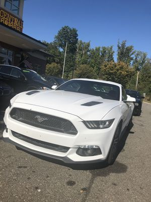 2015 Ford Mustang GT for Sale in Dumfries, VA