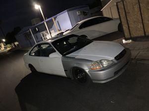 1998 Honda Civic EX for Sale in Tucson, AZ