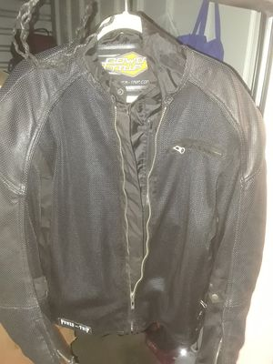 Power Trip Motorcycle Jacket! for Sale in Anaheim, CA