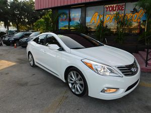 2014 Hyundai Azera for Sale in Tampa, FL