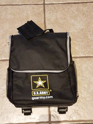 USARMY Cooler Roller Bag for Sale in Puyallup, WA