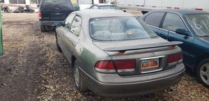 97 Mazda 626 for Sale in Salt Lake City, UT