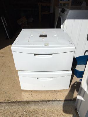 Samsung Washer and Dryer Pedestals for Sale in Virginia Beach, VA
