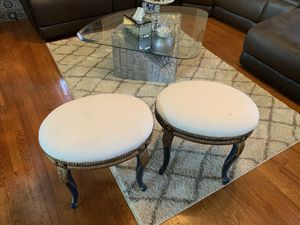 Small stools for Sale in Inkster, MI