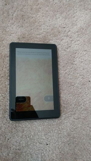 Kindle for Sale in Richmond, KY