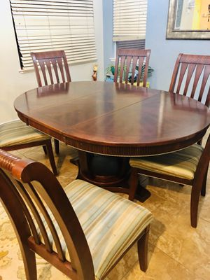 Dining table set ! for Sale in Tracy, CA