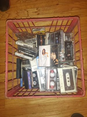Tape Audio Tape for Sale in Chicago, IL