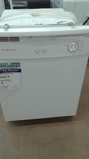 Frigidaire dishwasher #182 for Sale in Denver, CO