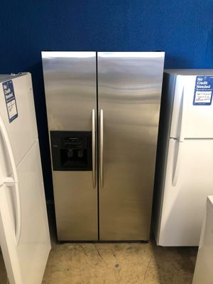 Kitchenaid Stainless Steel refrigerator for Sale in Montclair, CA