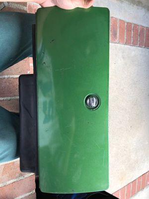 Chevy c10 c20 Blazer etc Glove Compartment Avocado Green for Sale in Buena Park, CA