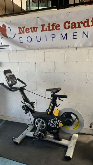 Beautiful Tour De France Upright Bike!! for Sale in Culver City, CA