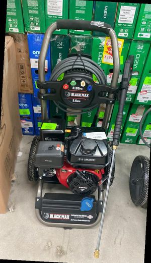 Pressure washer 🔥☺️👍😁 FFP66 for Sale in Ontario, CA