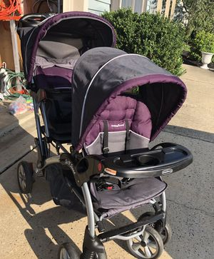 Baby Trend double stroller for Sale in Evesham Township, NJ