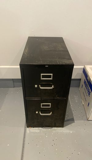 File cabinet for Sale in Hinsdale, IL