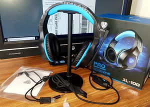 Gaming Headset for Xbox One for Sale in Stockton, CA