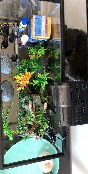 Fish Tank for Sale in Herriman, UT