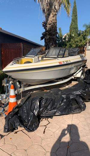 Glastron Sierra for Sale in San Jose, CA