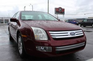 2007 Ford Fusion for Sale in Clinton Township, MI