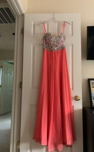 Prom dress for Sale in Queen Creek, AZ